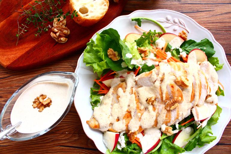 おいしく食べて健康に!海外でも高い人気を誇るスーパーフード「くるみ」